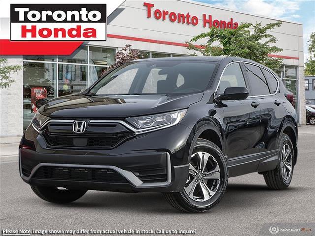2021 Honda CR-V LX (Stk: 2100659) in Toronto - Image 1 of 23