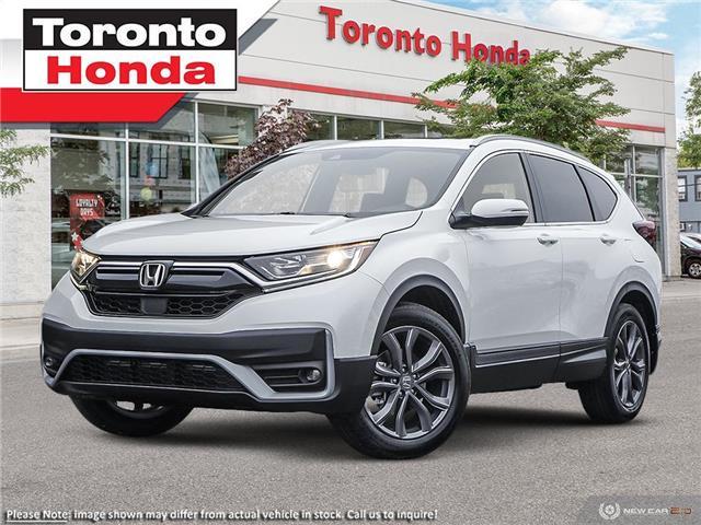 2021 Honda CR-V Sport (Stk: 2100695) in Toronto - Image 1 of 23