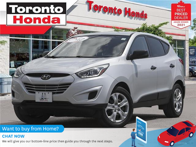 2014 Hyundai Tucson GL (Stk: H41588T) in Toronto - Image 1 of 30