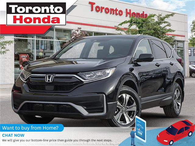 2021 Honda CR-V LX (Stk: 2100736) in Toronto - Image 1 of 7