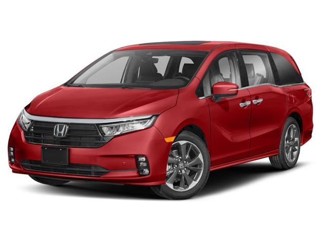 2022 Honda Odyssey Touring (Stk: 2200090) in Toronto - Image 1 of 9