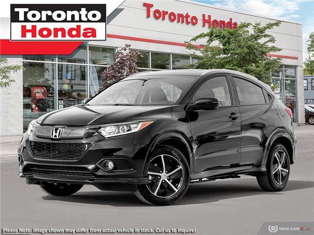 2021 Honda HR-V Sport (Stk: 2100750) in Toronto - Image 1 of 23