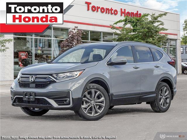 2021 Honda CR-V Sport (Stk: 2100766) in Toronto - Image 1 of 23