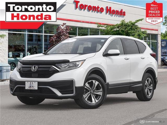2020 Honda CR-V LX 7 Years/160,000KM Honda Certified Warranty (Stk: H41860A) in Toronto - Image 1 of 30