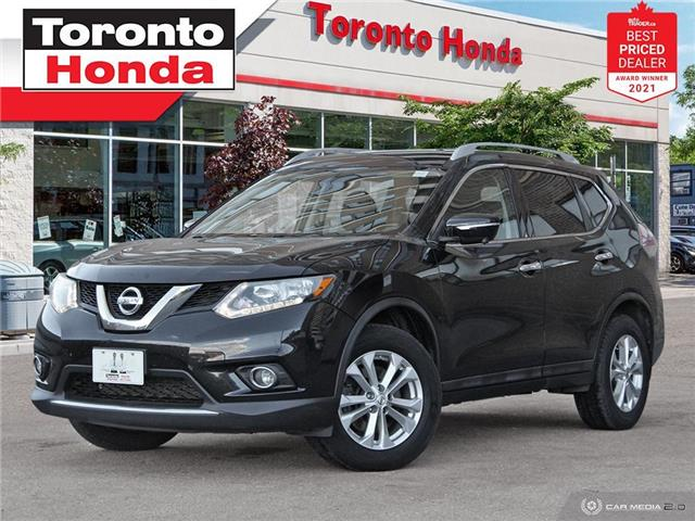 2015 Nissan Rogue SV (Stk: H41985T) in Toronto - Image 1 of 30