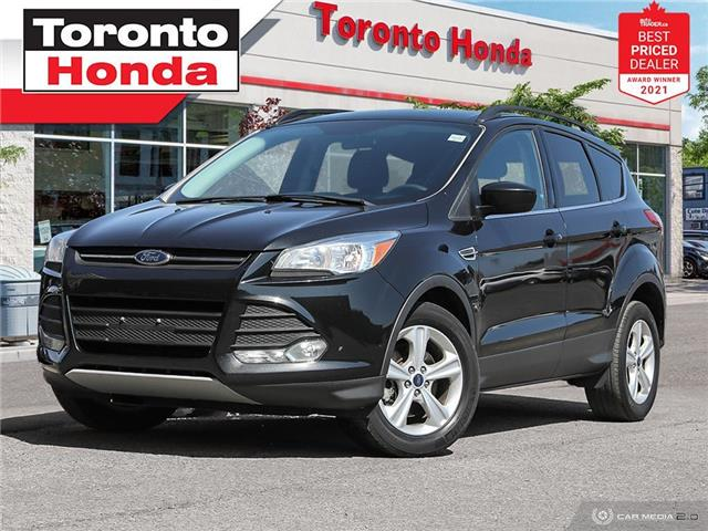2015 Ford Escape SE (Stk: H42022T) in Toronto - Image 1 of 30