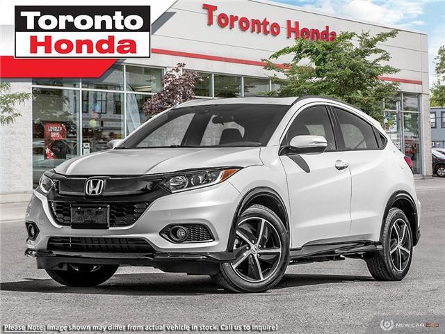 2022 Honda HR-V Sport (Stk: 2200288) in Toronto - Image 1 of 23