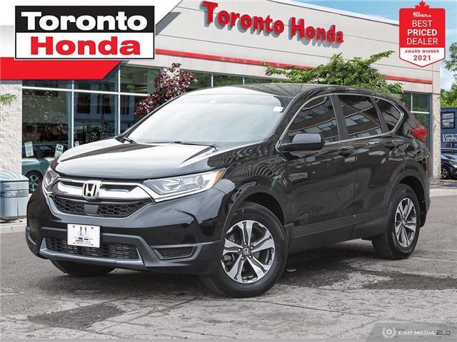 2019 Honda CR-V LX 7 Years/160,000KM Honda Certified Warranty (Stk: H43029P) in Toronto - Image 1 of 30