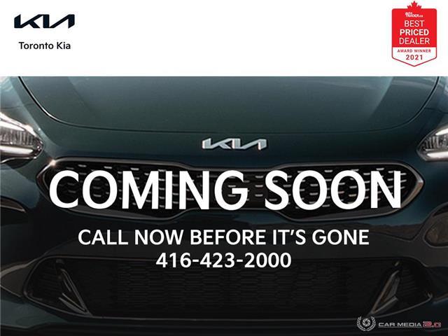 2017 Kia Forte SX (Stk: K32504P) in Toronto - Image 1 of 1