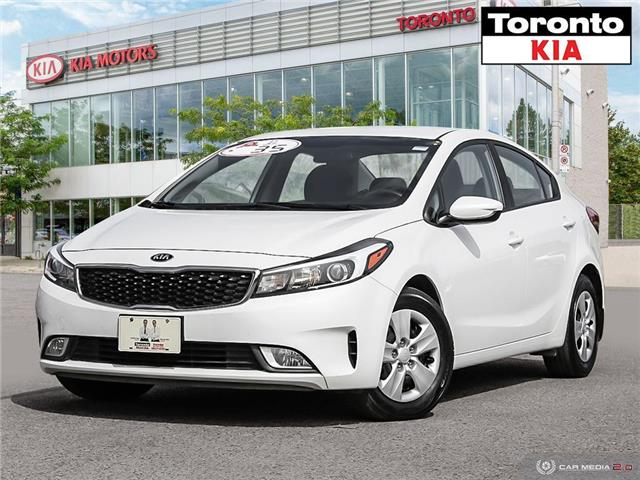 2017 Kia Forte LX Kia Care (Stk: K32103A) in Toronto - Image 1 of 27