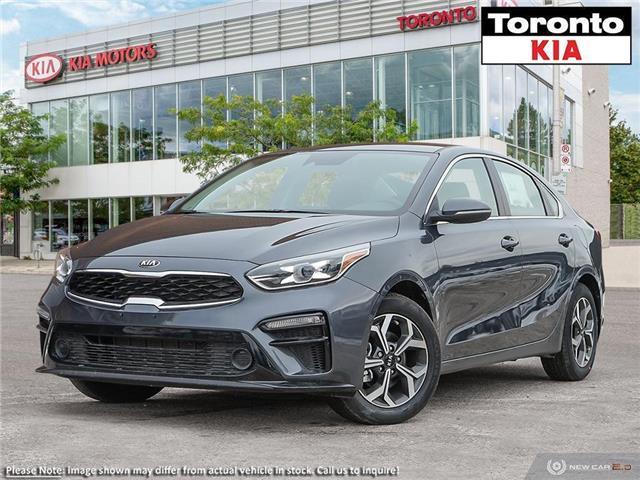 2020 Kia Forte EX (Stk: K200439H) in Toronto - Image 1 of 23