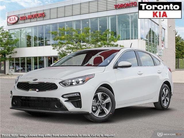 2020 Kia Forte5 EX (Stk: K200327H) in Toronto - Image 1 of 23