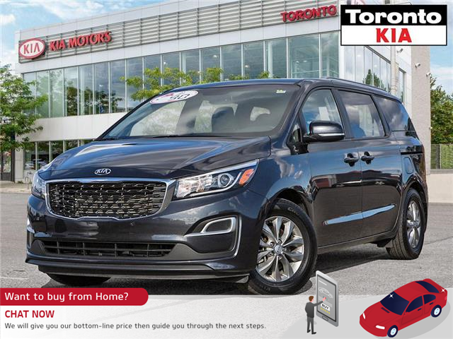 2020 Kia Sedona LX, $500 Pre-Paid VISA-Black Friday Special (Stk: K32182A) in Toronto - Image 1 of 26