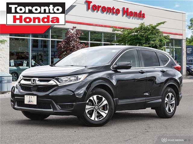 2019 Honda CR-V LX $500 Pre-Paid VISA-Black Friday Special (Stk: H40891T) in Toronto - Image 1 of 26