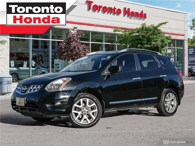 2012 Nissan Rogue SL AWD $500 Pre-Paid VISA-Black Friday Special (Stk: H40980T) in Toronto - Image 1 of 29