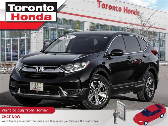 2019 Honda CR-V LX (Stk: H40940T) in Toronto - Image 1 of 27