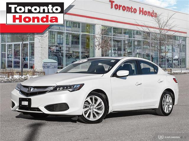 2017 Acura ILX ILX Premium Package (Stk: H40992A) in Toronto - Image 1 of 27