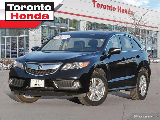 2015 Acura RDX TECHNOLOGY (Stk: H40949T) in Toronto - Image 1 of 26