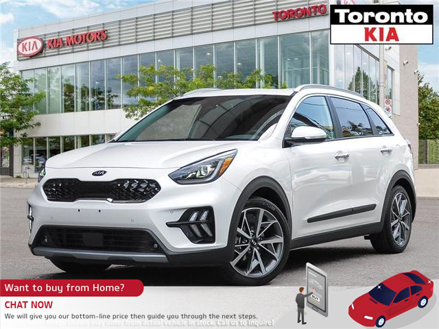 2020 Kia Niro EX|Brand New!!! (Stk: K200530H) in Toronto - Image 1 of 23