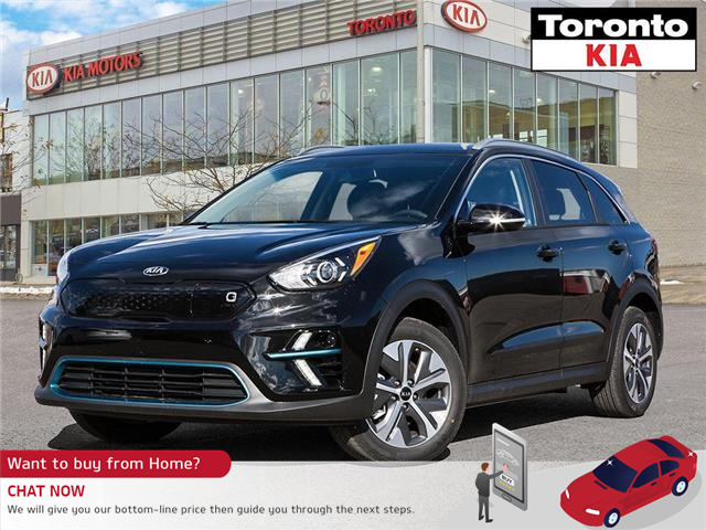 2020 Kia Niro EV EV|Brand New!!!New Snow Tires Included (Stk: K200529H) in Toronto - Image 1 of 26