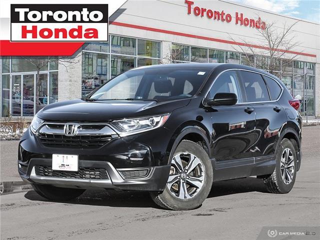 2018 Honda CR-V 7 Years/160,000KM Honda Certified Warranty (Stk: H41209T) in Toronto - Image 1 of 27