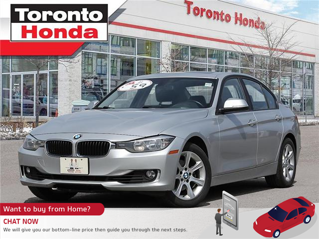 2013 BMW 3 Series 328i xDrive (Stk: H41442T) in Toronto - Image 1 of 30