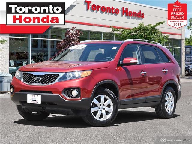 2013 Kia Sorento LX (Stk: H41592T) in Toronto - Image 1 of 30
