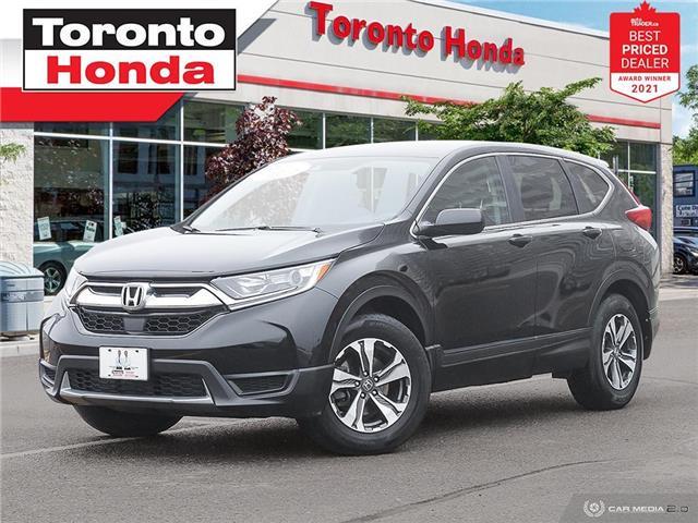 2019 Honda CR-V LX 7 Years/160,000KM Honda Certified Warranty (Stk: H41578T) in Toronto - Image 1 of 30