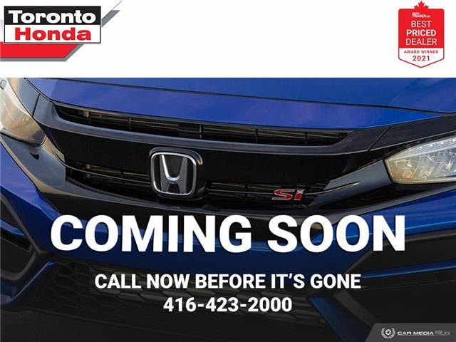 2019 Honda Accord Sport 7 Years/160,000KM Honda Certified Warranty (Stk: H41859A) in Toronto - Image 1 of 1