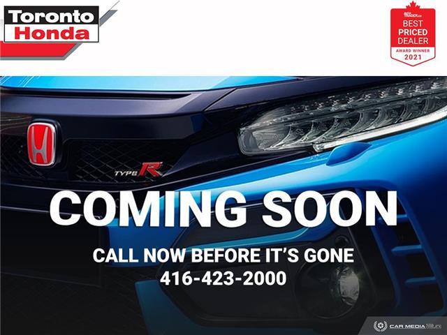 2016 Honda Accord Sport w/Honda Sensing (Stk: H43005P) in Toronto - Image 1 of 1
