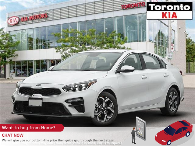 2020 Kia Forte  (Stk: K200413) in Toronto - Image 1 of 21