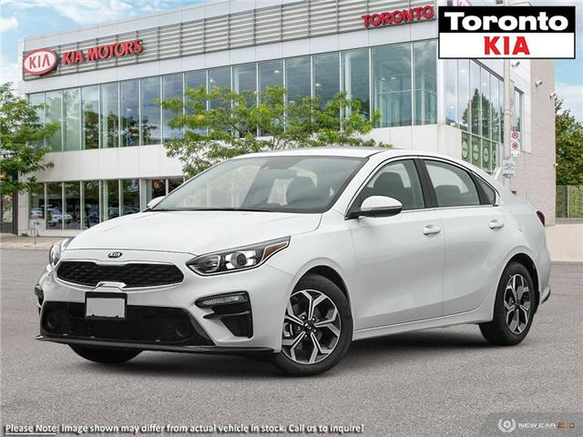2021 Kia Forte  (Stk: K210079) in Toronto - Image 1 of 21
