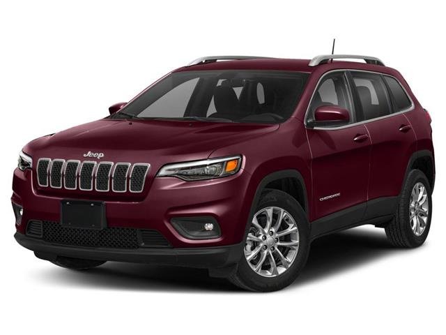 2020 Jeep Cherokee Trailhawk (Stk: 20004) in North York - Image 1 of 9