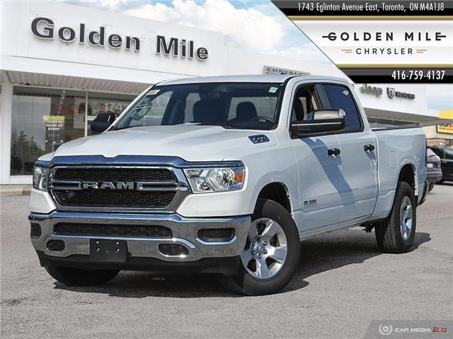 2020 RAM 1500 Tradesman (Stk: 20018) in North York - Image 1 of 27