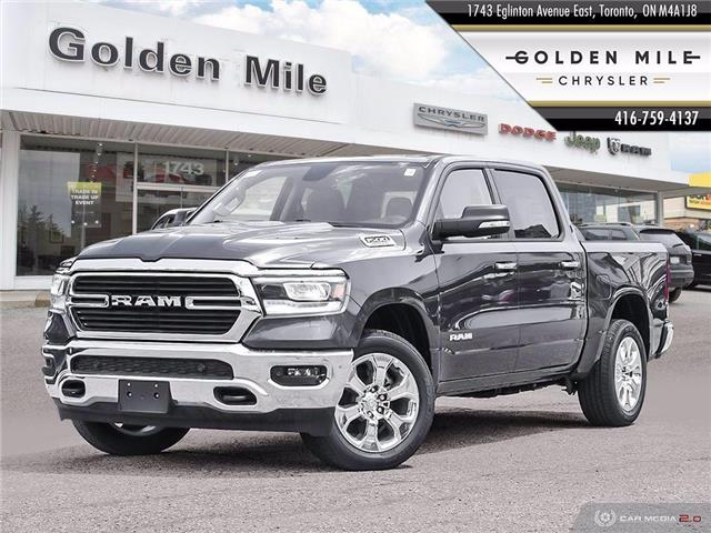 2020 RAM 1500 Big Horn (Stk: 20043) in North York - Image 1 of 27