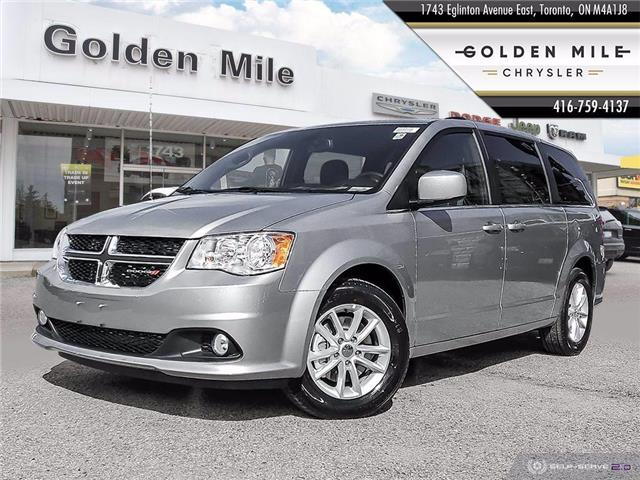 2020 Dodge Grand Caravan Premium Plus (Stk: 20210) in North York - Image 1 of 26