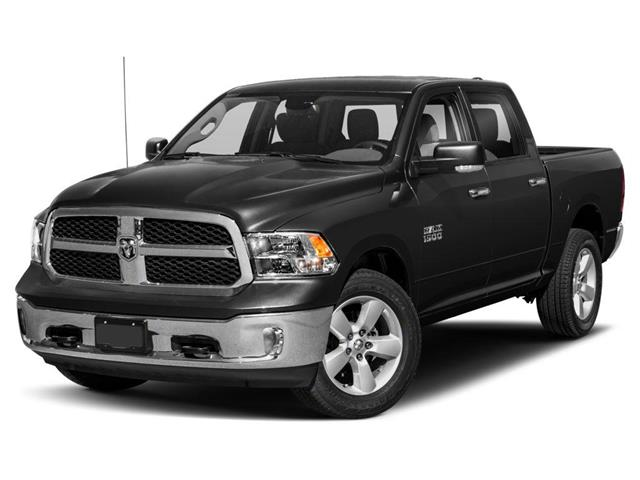2021 RAM 1500 Classic SLT (Stk: ) in North York - Image 1 of 9