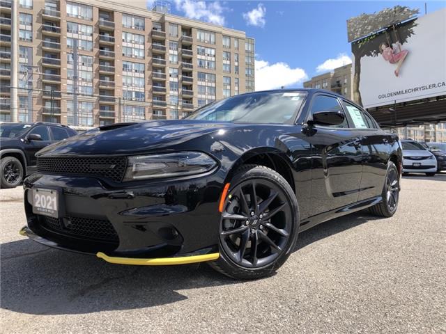 2021 Dodge Charger GT (Stk: 21142) in North York - Image 1 of 30