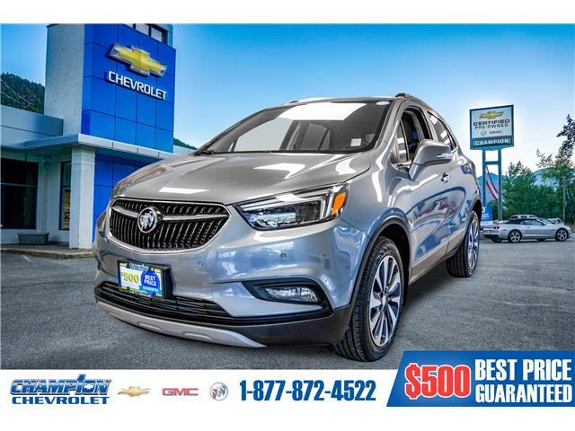 2019 Buick Encore Essence (Stk: 19-142) in Trail - Image 1 of 22
