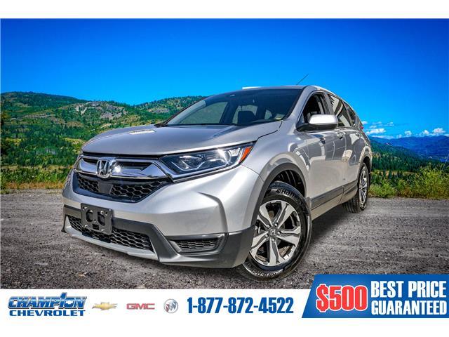 2019 Honda CR-V LX (Stk: 20-81A) in Trail - Image 1 of 25