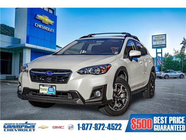 2019 Subaru Crosstrek  (Stk: 20-86A) in Trail - Image 1 of 24