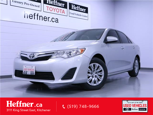 2014 Toyota Camry LE (Stk: 205263) in Kitchener - Image 1 of 22