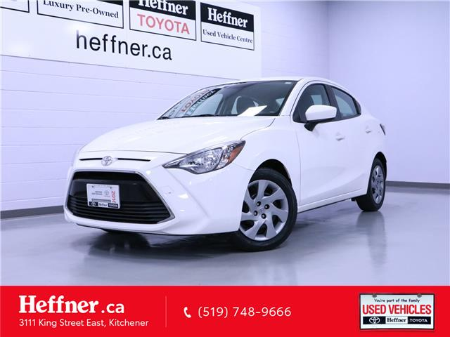 2016 Toyota Yaris Base (Stk: 205326) in Kitchener - Image 1 of 21
