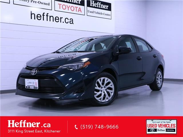 2017 Toyota Corolla LE (Stk: 205310) in Kitchener - Image 1 of 23