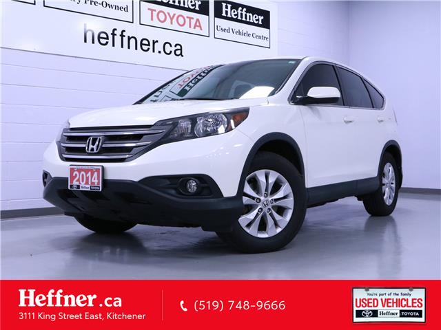 2014 Honda CR-V EX (Stk: 205376) in Kitchener - Image 1 of 22