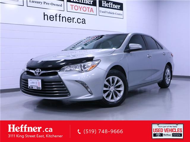 2015 Toyota Camry LE (Stk: 205305) in Kitchener - Image 1 of 22