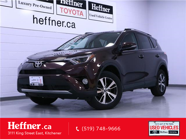 2016 Toyota RAV4 XLE (Stk: 205562) in Kitchener - Image 1 of 23
