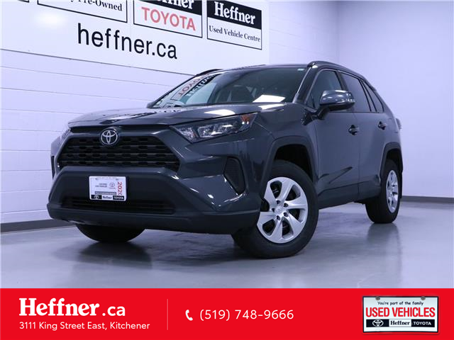 2020 Toyota RAV4 LE (Stk: 205623) in Kitchener - Image 1 of 23