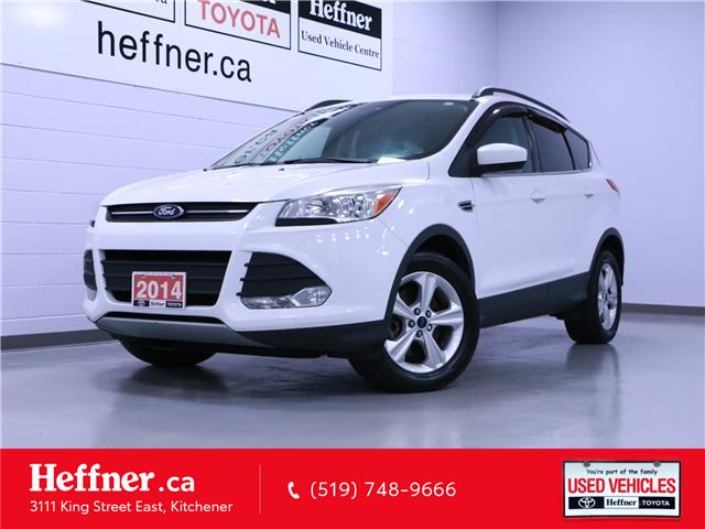 2014 Ford Escape SE (Stk: 205600) in Kitchener - Image 1 of 23