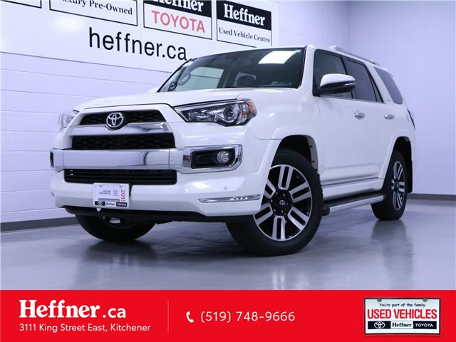 2015 Toyota 4Runner SR5 V6 (Stk: 205612) in Kitchener - Image 1 of 24